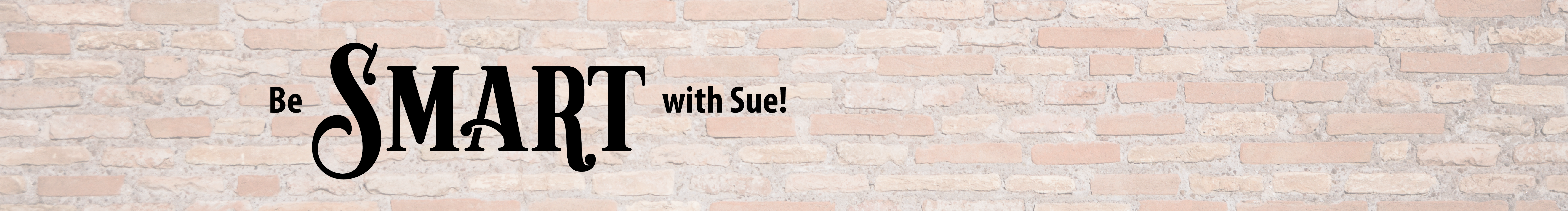 Smart Moves with Sue